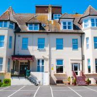 Tower House Hotel, отель в Борнмуте