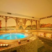 Hotel Boton D'Or & Wellness