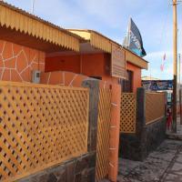 Hostal Atacama North