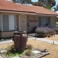 Yellow Gum Bed and Breakfast