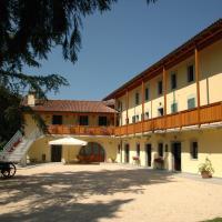 Country House Ramandolo Club