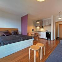 Hluboká Apartment