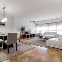 Delux Apartment at Raimundo Fernández