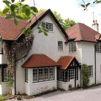 Cruachan House