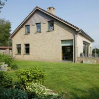 Beautiful detached villa at Cadzand with sauna