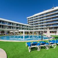 Hotel Anabel, hotel en Lloret de Mar