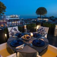 Istanbul Irini Seaview House