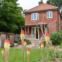 Friarscroft Lodge Holiday Home