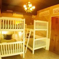 Pridi Hostel Bangkok