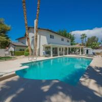 5 Bedroom House in Jacmar Court, Las Vegas