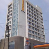 Keys Select Visakhapatnam - By Lemon Tree Hotels