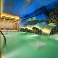 Marigold Thermal & Spa Hotel Bursa