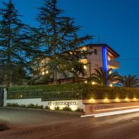 Boutique Hotel e Spa Città Bianca