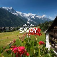Les Balcons du Savoy