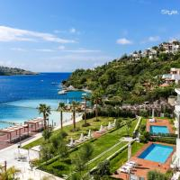 Mivara Luxury Resort & Spa / Bodrum