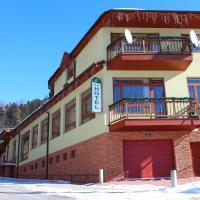 Hotel Šomka