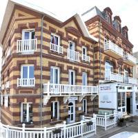 Hotel Le Rayon Vert, hotel in Étretat