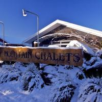 Rocky Mountain Chalets Ohakune