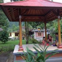Kori Homestay & Amreta Yoga Class