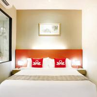 ZEN Rooms Changi Village