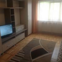 Zbor Apartments