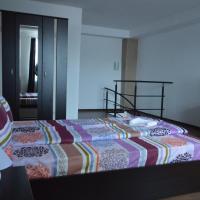 Csikos Apartment