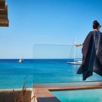 Mykonos Kosmoplaz Beach Resort Hotel