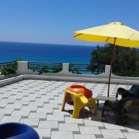 Akis Apartments