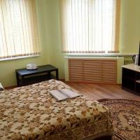 Filin i Sova Mini Hotel