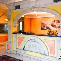 Hotel All'Antico Guerriero