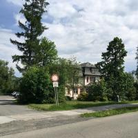 Stará Morava - Apartmán Zuzka