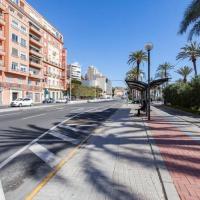 Apartamentos Bahía Alicante
