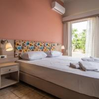 Grameno Apartments