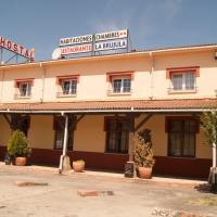 Booking.com: Hoteles en Monasterio de Rodilla. ¡Reserva tu ...