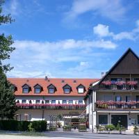 """Land-gut-Hotel """"Zum Bartl"""""""