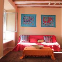 Apartamento Sandia Roja