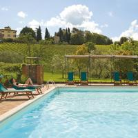 Relais Villa Monte Solare Wellness & Beauty, hotel in Panicale
