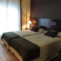 Hotel Villa de Utrillas