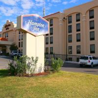 Hampton Inn by Hilton Chihuahua City