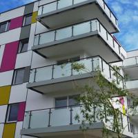 Apartament Chabrowa