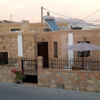 traditional villa aphrodite