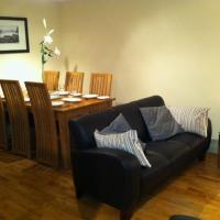 19 Marine Apartment in Ballycastle