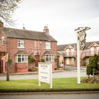The Plough Inn & Restaurant