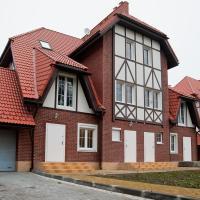 Villa Morskoye