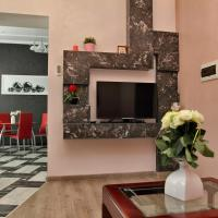 Apartment on 17 Sentyabrya