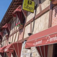 Hotel Restaurant Laurent Perreal