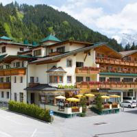 Hotel Lärchenhof, Hotel in Lermoos