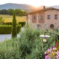 Casa Di Campagna In Toscana, hotel in Sovicille