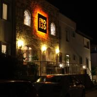 Hotel No 20 Marina - Adult Only, hotel in Bodrum City Center, Bodrum City