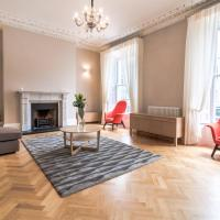 Baggot Street Apartment - Hiphipstay
